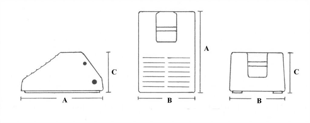 Колодки упорные автомобильные для карьерных самосвалов модель КУА 90-185