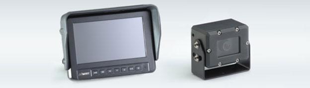 Системы видеонаблюдения Motec